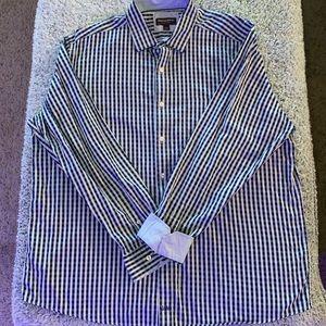 Other - Johnston & Murphy XXL dress shirt.